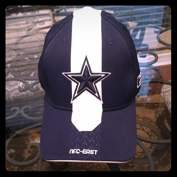 Dallas Cowboys Cap. M 5b6c7eeb5a9d21e862ee691f cc7082132002